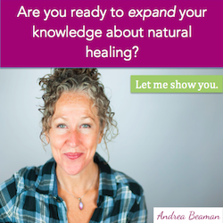 New Healers Master Coaching Program with Andrea Beaman